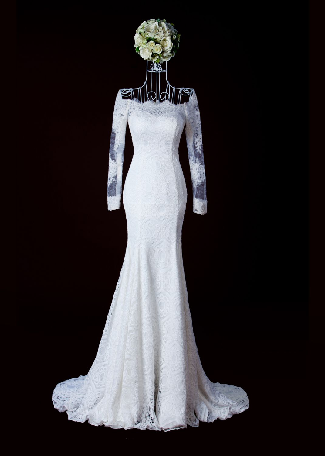 Wedding Dress W2002